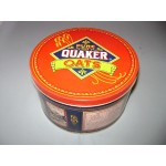 Quaker Oats Collectible Tin