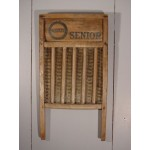 Antique Washboard J.S.H. & Co. Senior